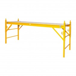 Nu-Wave 480 Classic 3.5ft/8ft Trusses Scaffold System 480-CL/PIC-5