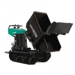 IMER Carry 105-G 8HP Honda Gas Track Transporter 5222310001HD