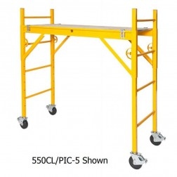 Nu-Wave 550-Classic 4.5ft /5ft Trusses Scaffold System 550-CL/PIC-5