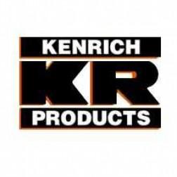 Kenrich Products GP-1HP and GP-2HP 5019-20 Diaphragm Repair Kit