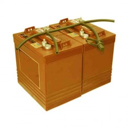 Trafcon 6v Deep Cycle Batteries for TC1