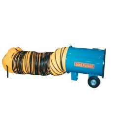 Heat Wagon UB18 5000 CFM Ductable Blower