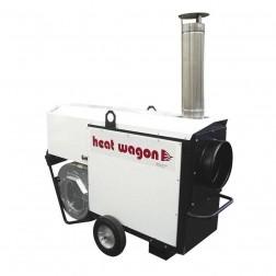 Heat Wagon VG400 400k BTU LP/NG Indirect Fired Heater
