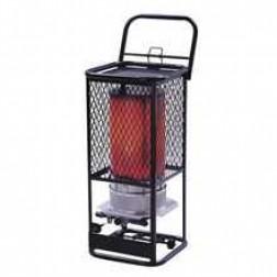 Enerco HeatStar HS125N Portable Nat-Gas Radiant Heater