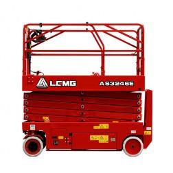 LGMG AS3246E Electric Scissor Lift