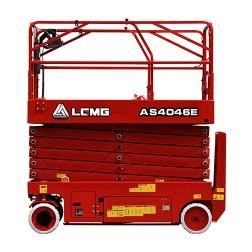 LGMG AS4046E Electric Scissor Lift