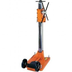 Diamond Products 4247541 M-3 Anchor Drill Stand ONLY for Hand Held WEKA Motor