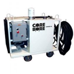 4250053 CB40EXLHP 40HP-460V High Pressure Hydraulic Power Unit Diamond Products