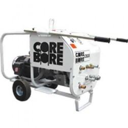 4220029C CB20EXL 20HP-575V 'BALDOR Electric Powered Hydraulic Power Unit Diamond Products