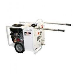 4250067 CB18BVXL 18HP BRIGGS-VANGAURD Gas Powered Hydraulic Power Unit Diamond Products