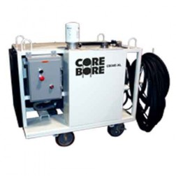 4250050C CB30EXL 30HP-575V Leeson Electric Powered Hydraulic Power Unit Diamond Products