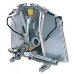 WZ Hyrdrostress Hydraulic Wall Saw Package Diamond Products