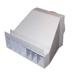 Flagro THCP-DD18 Duct Diffuser (THC-355)
