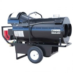 Flagro FVP-400 Indirect Fired Propane(LP) Heater