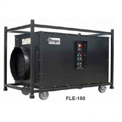 Flagro FLE-150-90W 3-phase Electric Heater