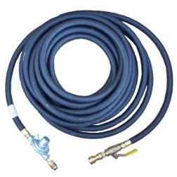 Flagro FRHP-120HK 10' Hose and Regulator Kit for FRHR-100P