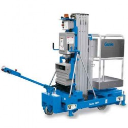 Genie IWP-25S DC 30ft Industrial Work Platform