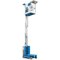 Genie QS-15W QuickStock Aerial Work Platform (Warehouse)