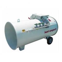 Heat Wagon 3050 3500K BTU LP/NG Direct Fired Heater