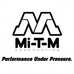 Mi-T-M 68-5001 12-inch duct adapter