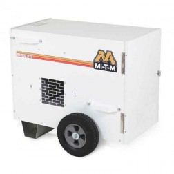 OUT OF STOCK -   Mi-T-M 85,000 BTUs/h Propane Tent Heater MH-0085-0MDH