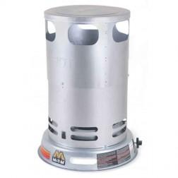 Mi-T-M 200,000 BTU Propane Convection Heater MH-0200-CM10