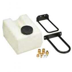 Norton Products 23001 Water Tank Kit for 13HP & 20HP Saws