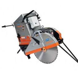 "Norton Products C2026ES 26"" Blade Cap Electric Start/Standard 20HP Baldor Mid-Range Electric Saw"