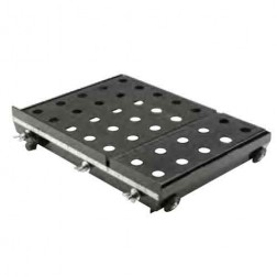 Norton Products 83754 Conveyor Cart for BBC Saws