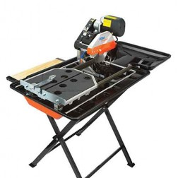 """Norton Products CTC1020XL 10"""" Blade Capacity Electric Tile Saw"""