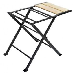 Norton Products Tile Saw Stand w/Work Table