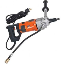 Norton Products HHDET1800 Single-Speed Hand-Held Core Drill