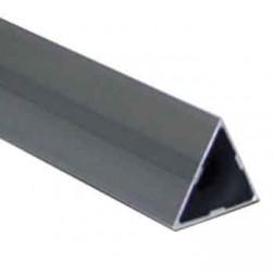 Advanced Concrete 20ft Screed Bar 9720B