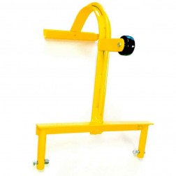 Acro Building Systems Chicken Ladder Hook reinforced 11610