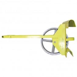 Acro Building Systems 79000 Long Ladder Hoist Wheel