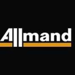 Allmand Custom Paint Color for MAXI-Heat Series
