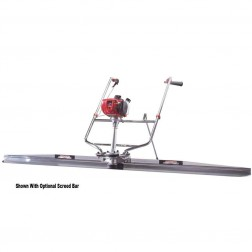 Allen Gas Magic Screed with Adjustable Handles HD7070