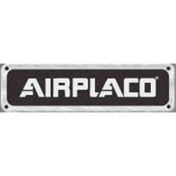"Airplaco 2"" Blow Out Cap, Air Hose Connection with Ball Valve 7404347 for the PumpMaster PG-35"
