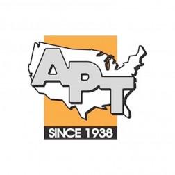 APT Single Axle Trailer for APTG25 APTG45 - No Brakes 0000 0493 52