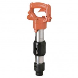 "M260 APT Chipping Hammer .580 Hex Nose Bushing 3"" Stroke"