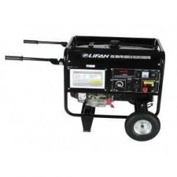 Lifan AXQ1-200a  Welder/Generator Combo