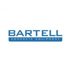 Bartell Super Screed Bridge Parapet Adapter