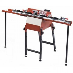 Raimondi Tools Stand alone Back-finisher Bulldog BDSABF