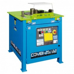 Sima COMBI-25/32 Rebar Bender and Cutter 20351504