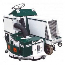 "25"" Electric 25HP SCB-1200-E Ride On Diamond Grinder BW Manufacturing"