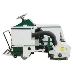 "25"" Diesel 24HP SCB-1200-D Ride On Diamond Grinder BW Manufacturing"