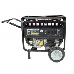 Benner Nawman BNG5000 Generator