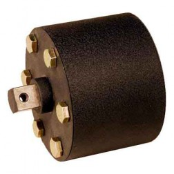Bunyan Striker Hot End Conehead Pipe Plug CEAM1