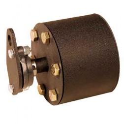 Bunyan Striker Cold End Conehead Pipe Plug CEAX1