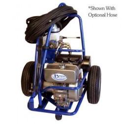 Bunyan Striker Diesel Hydraulic Power Pack SHA00